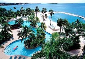 Renaissance Aruba Resort & Casino - Pools