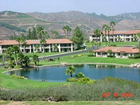 Villas on the Greens at the Welk Resort
