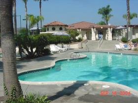 Villas on the Greens at the Welk Resort - Fitness Center and Adult Pool