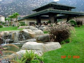Lawrence Welk Resort Villas - Rec Center