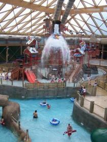 Woodstone at Massanutten - Water Park