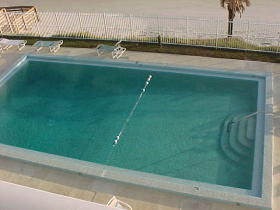 Sunisands Beach Club Resort - Pool