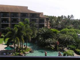 Lawai Beach Resort - Pool