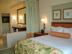 HGVC at Waikoloa Beach Resort - Unit Bedroom
