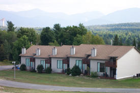 Lake Placid Club Lodges