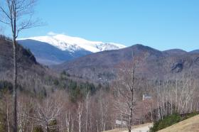 Christmas Mountain Resort - View From Unit
