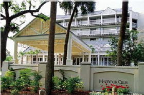 Marriott's Harbour Club at Harbour Town
