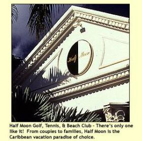 Great House Villas at the Half Moon Club