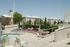 Polo Towers - Roof Top Pool