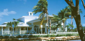 Hyatt Beach House Resort