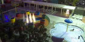 Polo Towers - Children's Pool