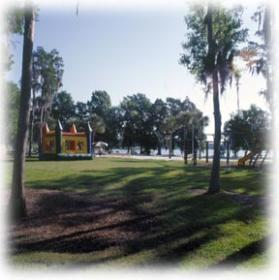 Star Island Resort - Playground