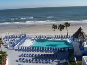 Daytona Beach Regency - Pool