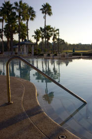 Marriott's Cypress Harbour - Pool