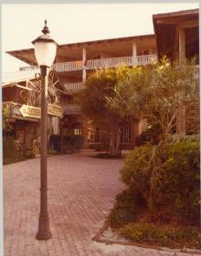 Driftwood Inn Resort