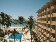 Golden Shores & Crown Paradise Puerto Vallarta