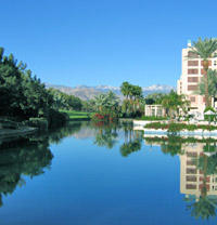 WorldMark Indio - Lake