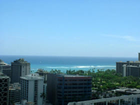 Lifetime in Hawaii - View From Lanai