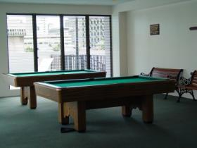 Royal Hawaiian Adventure Club at the Royal Kuhio - Pool Table