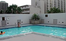 Royal Hawaiian Adventure Club at the Royal Kuhio - Pool