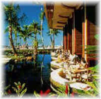 Hilton Grand Vacation Club at Hilton Hawaiian Village - Restaurant