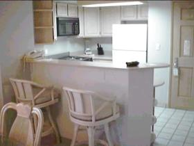 Kahana Falls - Unit Kitchen