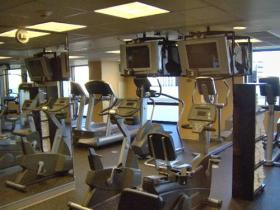 Marriott's Grand Chateau - Exercise Facility