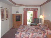 Vacation Club and Resort of Hershey - Unit Bedroom