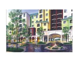 Midtown Village - Artist Rendering