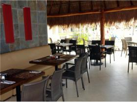 Desire Resort and Spa - Restaurant