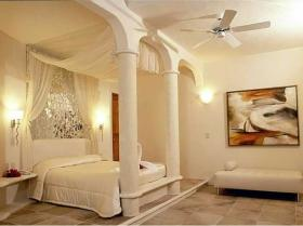 Desire Resort and Spa - Unit Bedroom