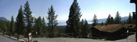 Tahoe Chaparral - Panoramic View