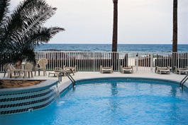Escapes to the Gulf at Orange Beach - Pool