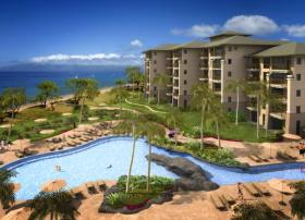 The Westin Kaanapali Ocean Resort Villas North