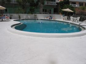 The Resort at Fishermen's Village - Pool