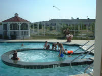 Vacation Club and Resort of Hershey - Pool