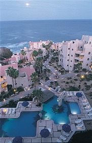 Misiones del Cabo Vacation Club