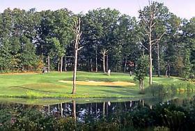 Hiawatha Manor at Lake Tansi Village - Golf Course