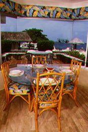 World International Vacation Club - Coral Mar - Dining Area
