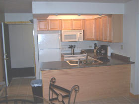 Unit Kitchen