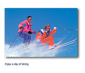 Christmas Mountain Village Timeshare Rentals