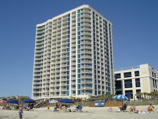 Wyndham Vacation Resorts Towers On The