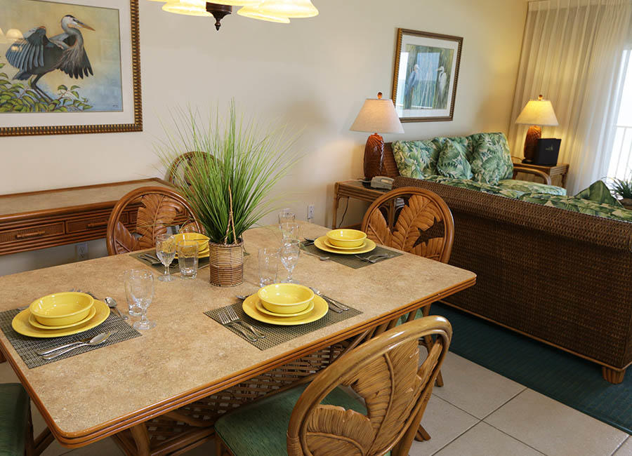 Timeshare resale at The Charter Club of Marco Beach Marco Island