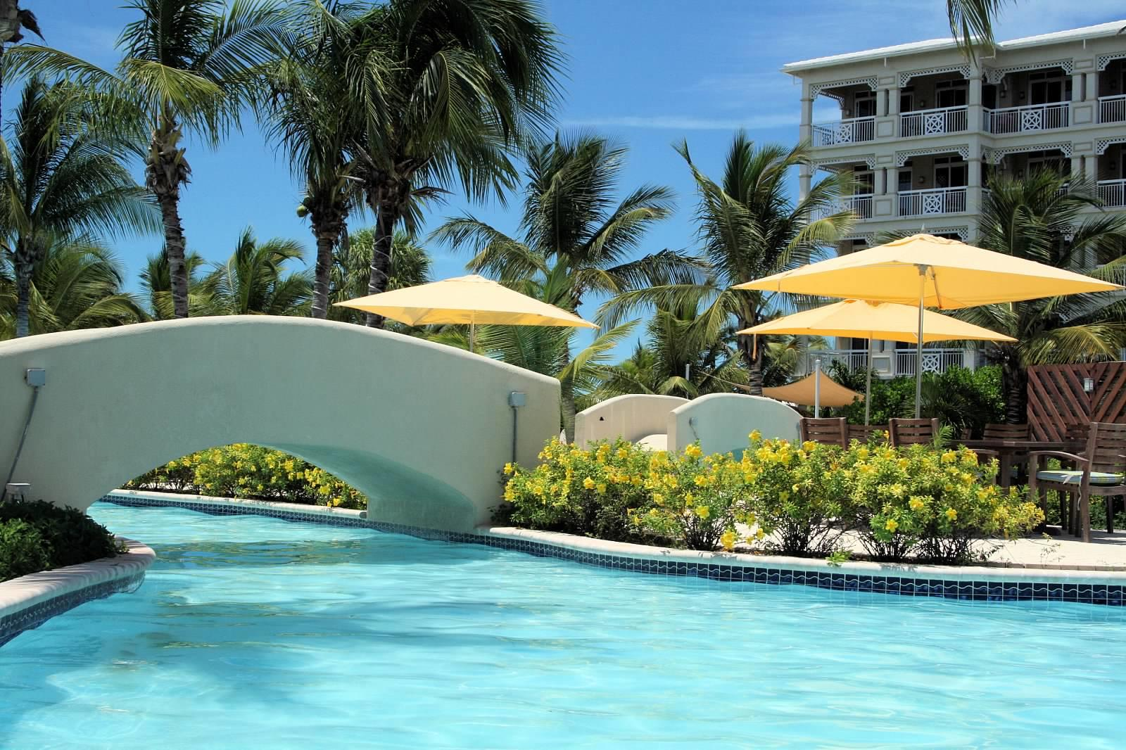 Alexandra Resort and Spa Grace Bay Turks and Caicos