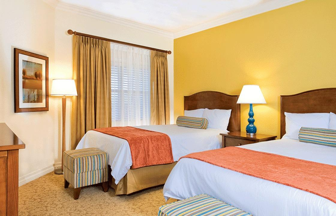 Wyndham vacation resorts reunion at orlando kissimmee - 3 bedroom resorts in orlando florida ...