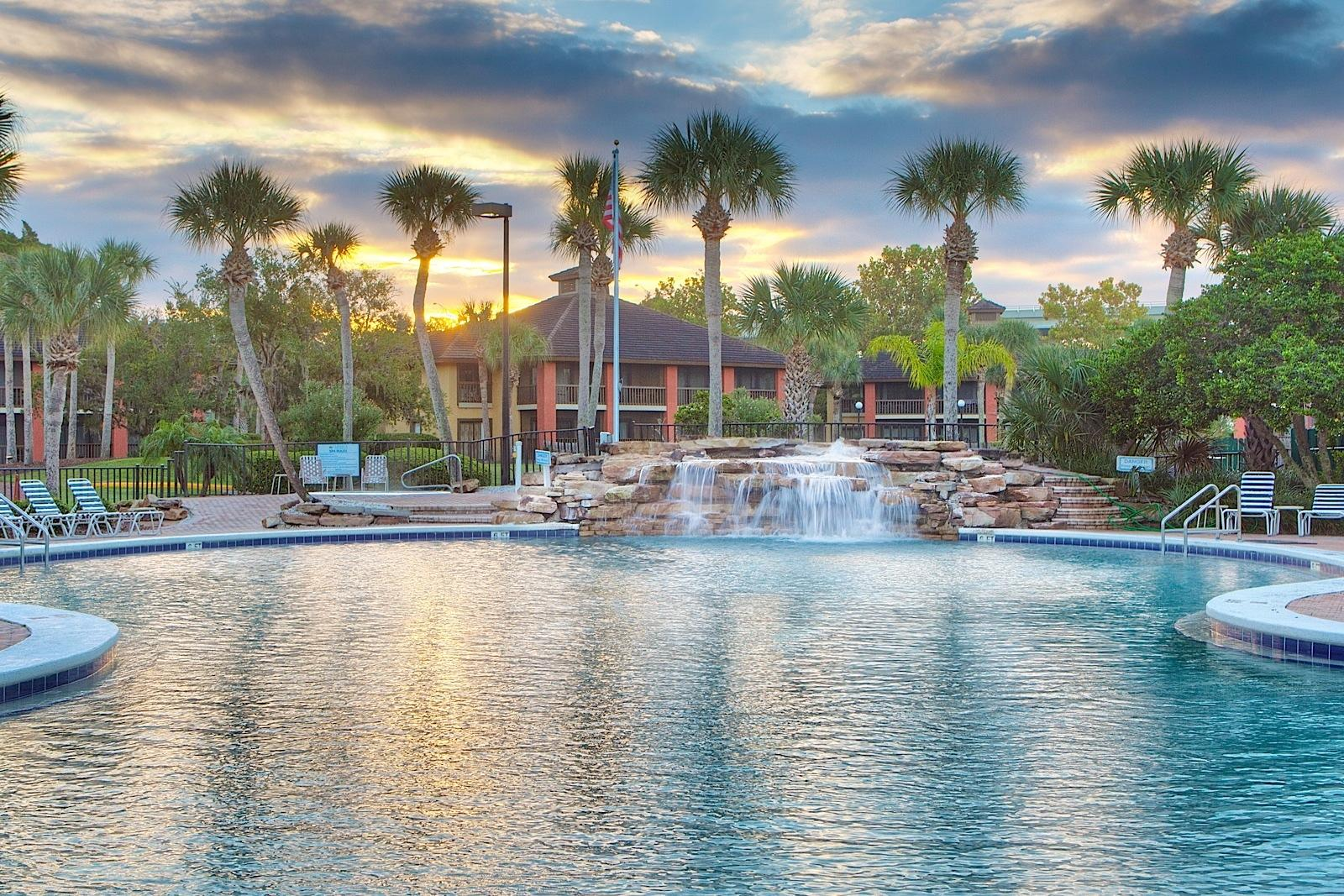 Legacy Vacation Club Palm Coast  RedWeek