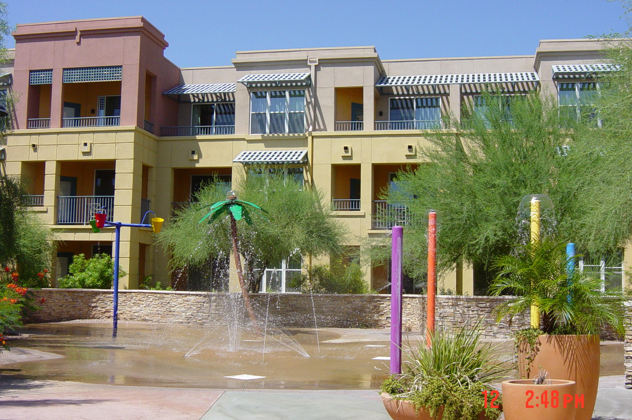 Marriotts Canyon Villas at Desert Ridge Phoenix Arizona