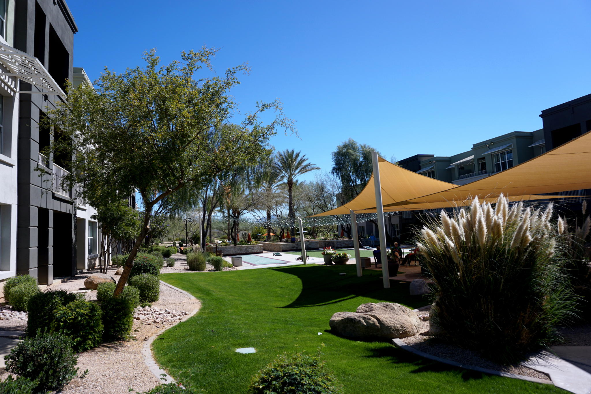 Marriotts Canyon Villas at Desert Ridge  RedWeek