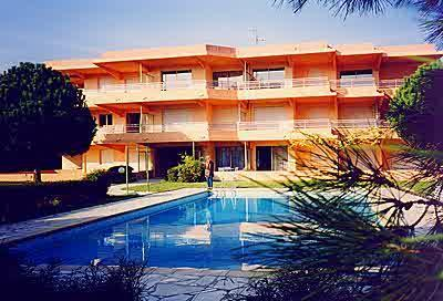 Les Jardins D 39 Ulysse Antibes France Timeshare Resort