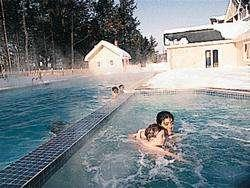 Grand Summit Resorts At Sunday River Pool